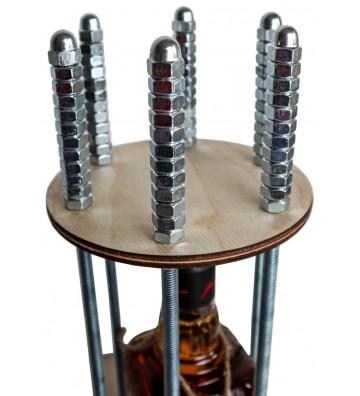 klatka na alkohol prezent na urodziny 18 20 30 40 50